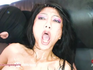 Squeeze My giant MILF tits - GGG